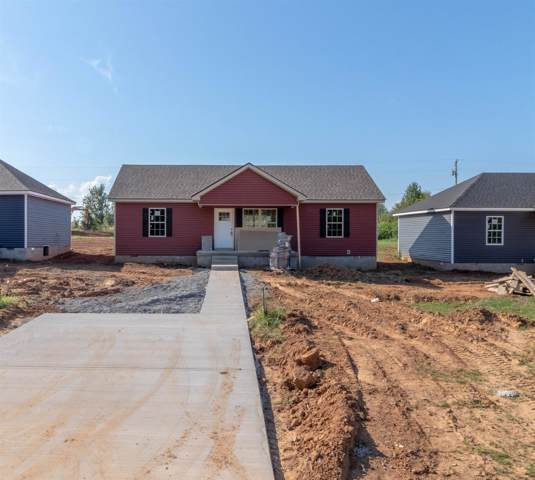 7 Meadow Ln, Oak Grove, KY 42262 (MLS #RTC2038015) :: Village Real Estate
