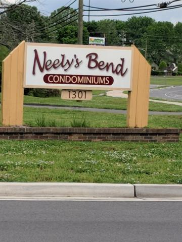 1301 Neelys Bend Rd # 15 #15, Madison, TN 37115 (MLS #RTC2038016) :: Team Wilson Real Estate Partners