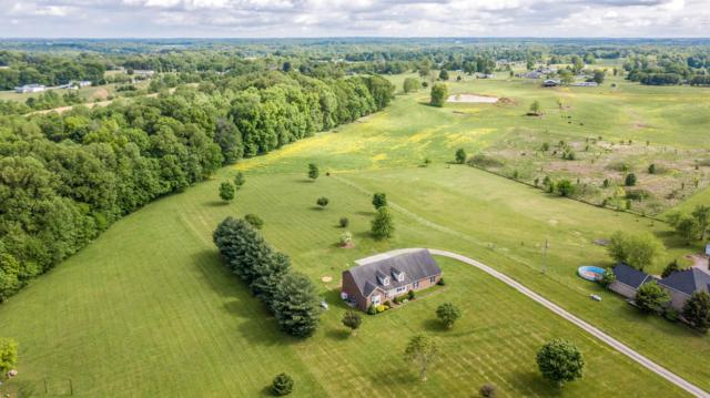 3945 Glen Raven Rd, Adams, TN 37010 (MLS #RTC2038062) :: Clarksville Real Estate Inc