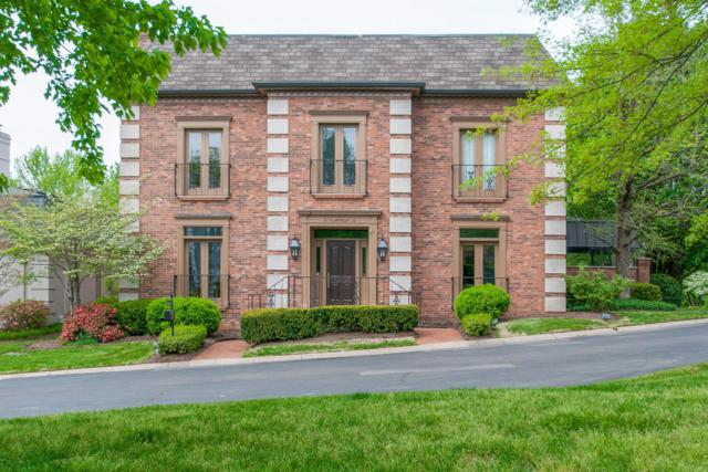 120 Prospect Hill, Nashville, TN 37205 (MLS #RTC2038091) :: REMAX Elite