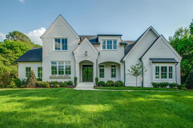 935 Van Leer Dr, Nashville, TN 37220 (MLS #RTC2038135) :: Armstrong Real Estate