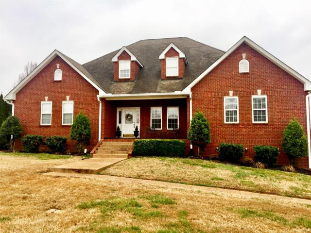 2012 Brunswick Dr, Lebanon, TN 37087 (MLS #RTC2038189) :: Village Real Estate