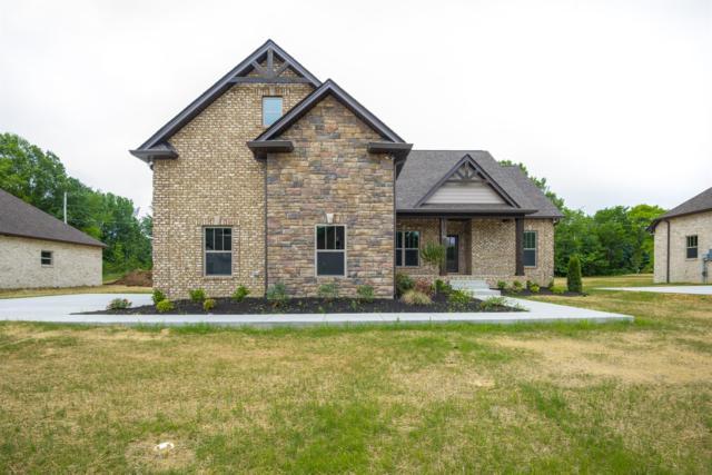 104 Montelena Dr, White House, TN 37188 (MLS #RTC2038200) :: RE/MAX Choice Properties