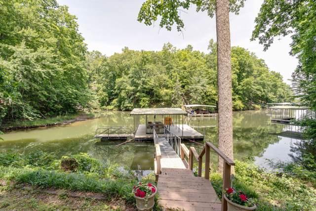 393 Dry Creek Ln, Winchester, TN 37398 (MLS #RTC2038303) :: Village Real Estate