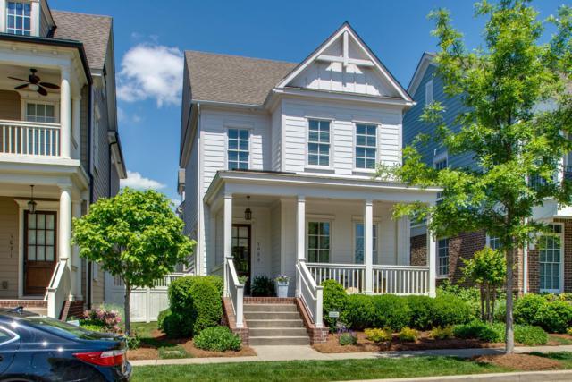 1023 Rural Plains Cir, Franklin, TN 37064 (MLS #RTC2038366) :: Team Wilson Real Estate Partners