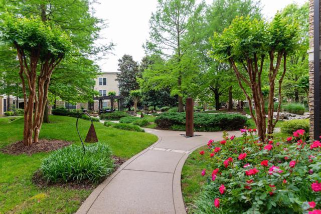2600 Hillsboro Pike Apt 326 #326, Nashville, TN 37212 (MLS #RTC2038420) :: Ashley Claire Real Estate - Benchmark Realty