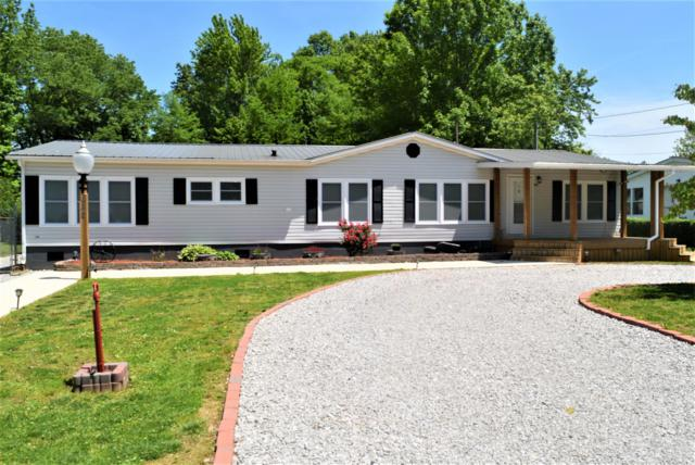 132 N Ewing, Guthrie, KY 42234 (MLS #RTC2038456) :: Nashville on the Move