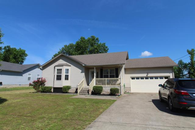 11232 Bell Station Rd., Oak Grove, KY 42262 (MLS #RTC2038508) :: Village Real Estate