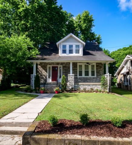 936 Delmas Ave, Nashville, TN 37216 (MLS #RTC2038513) :: Nashville on the Move