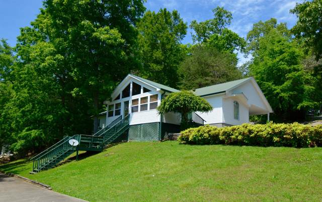 35 Lake Hill Dr, Waverly, TN 37185 (MLS #RTC2038517) :: Morrell Property Collective | Compass RE
