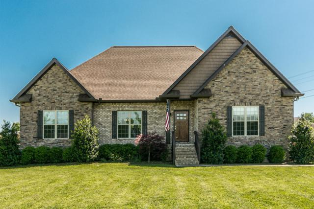 1035 Harness Cir, Gallatin, TN 37066 (MLS #RTC2038531) :: DeSelms Real Estate