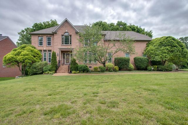 1534 Richlawn Dr, Brentwood, TN 37027 (MLS #RTC2038673) :: Exit Realty Music City