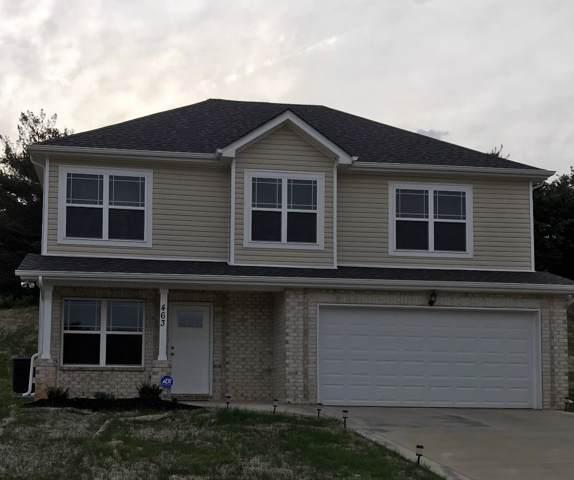 639 Berry Cir, Springfield, TN 37172 (MLS #RTC2038793) :: RE/MAX Choice Properties