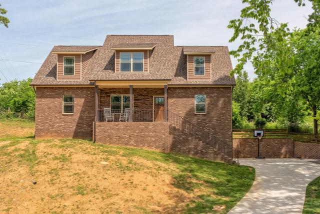 109 N Carson Ct, White House, TN 37188 (MLS #RTC2038805) :: RE/MAX Choice Properties