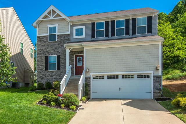 1445 Scarcroft Ln, Nashville, TN 37221 (MLS #RTC2038863) :: John Jones Real Estate LLC