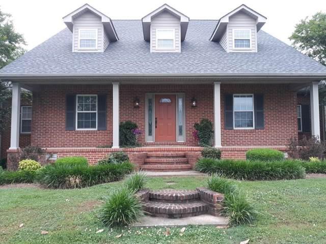 148 Maupin Cir, Shelbyville, TN 37160 (MLS #RTC2039039) :: Nashville on the Move