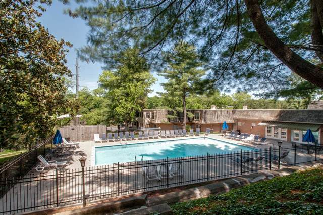 3000 Hillsboro Pike Apt 10 #10, Nashville, TN 37215 (MLS #RTC2039049) :: Berkshire Hathaway HomeServices Woodmont Realty