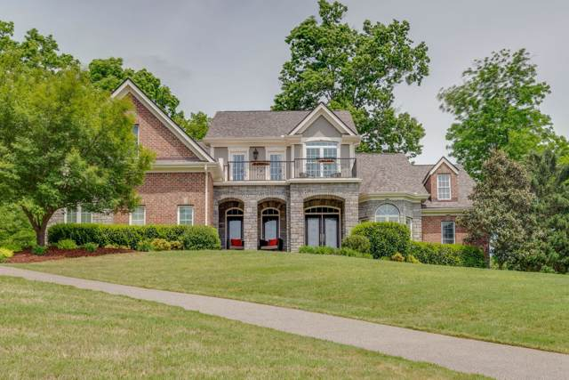 9632 Mitchell Pl, Brentwood, TN 37027 (MLS #RTC2039097) :: Nashville's Home Hunters
