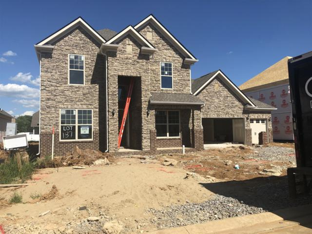 731 Kirk Lane Lot 187A, Murfreesboro, TN 37128 (MLS #RTC2039105) :: Nashville on the Move