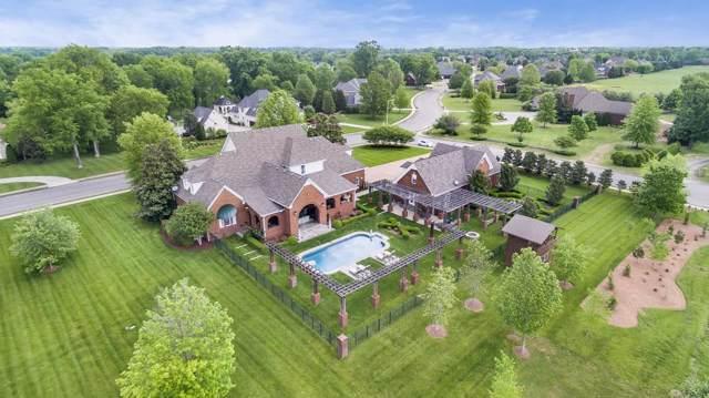 2265 Oakleigh Dr, Murfreesboro, TN 37129 (MLS #RTC2039139) :: Village Real Estate