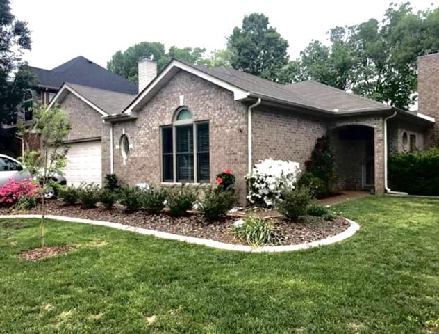3115 Vera Valley Rd, Franklin, TN 37064 (MLS #RTC2039293) :: RE/MAX Choice Properties