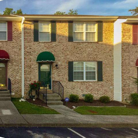 5170 Hickory Hollow Pkwy #223 #223, Antioch, TN 37013 (MLS #RTC2039304) :: FYKES Realty Group