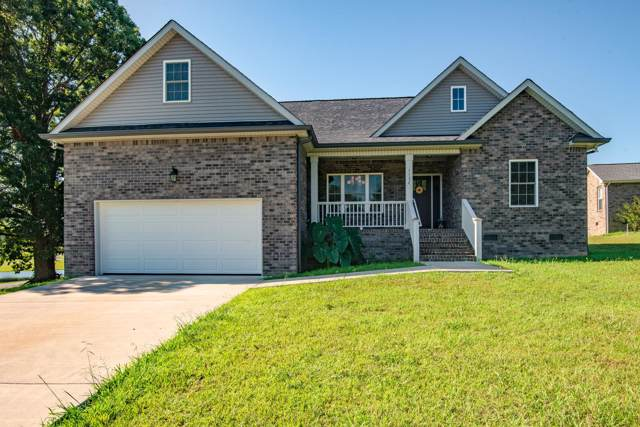 1132 High Lake Dr, Dickson, TN 37055 (MLS #RTC2039327) :: REMAX Elite