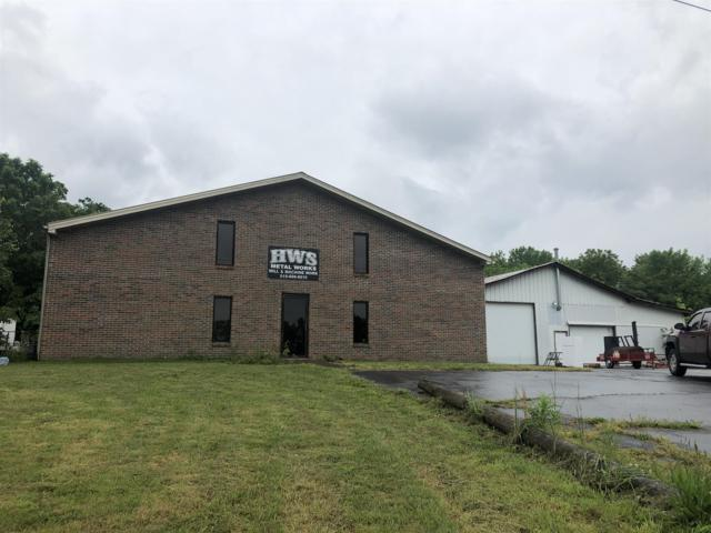 430 Carthage Rd, Red Boiling Springs, TN 37150 (MLS #RTC2039353) :: HALO Realty