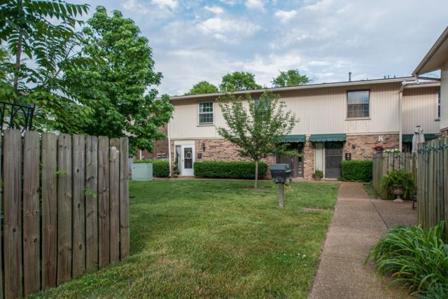 2116 Hobbs Rd Apt K2 K2, Nashville, TN 37215 (MLS #RTC2039371) :: Team Wilson Real Estate Partners