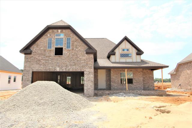 32 Neecee Dr. #32, Smyrna, TN 37167 (MLS #RTC2039387) :: Team Wilson Real Estate Partners