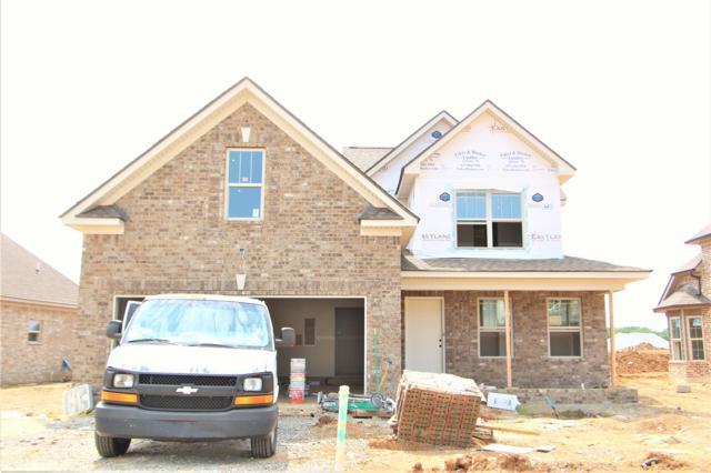 35 Neeceee Dr. #35, Smyrna, TN 37167 (MLS #RTC2039417) :: Team Wilson Real Estate Partners