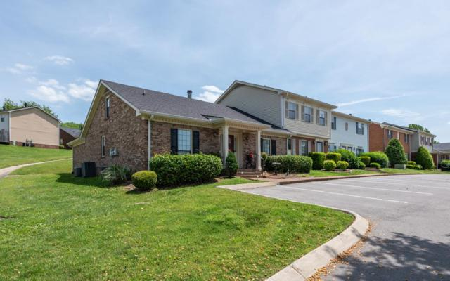 701 Brentwood Pt #701, Brentwood, TN 37027 (MLS #RTC2039475) :: Nashville on the Move