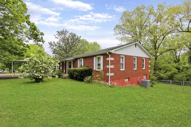 408 Natcor Dr, Dover, TN 37058 (MLS #RTC2039522) :: RE/MAX Choice Properties