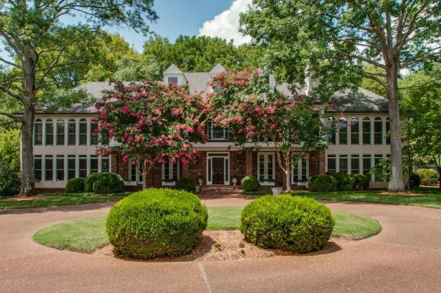 6318 Ascot Close, Brentwood, TN 37027 (MLS #RTC2039528) :: Armstrong Real Estate