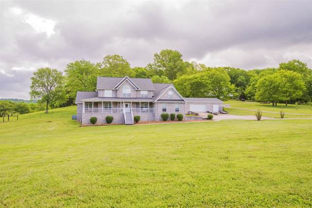 75 Choctaw Dr, Bradyville, TN 37026 (MLS #RTC2039617) :: FYKES Realty Group