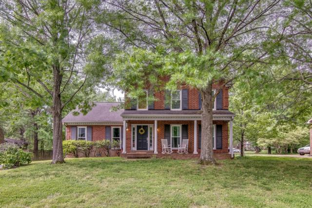5625 Hearthstone, Brentwood, TN 37027 (MLS #RTC2039851) :: Team Wilson Real Estate Partners
