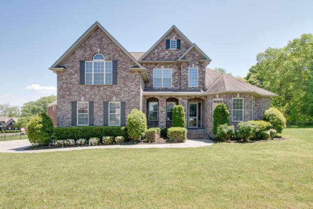 3015 Burnley Ct, Spring Hill, TN 37174 (MLS #RTC2039875) :: Exit Realty Music City
