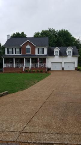 2717 Lydia Pl, Thompsons Station, TN 37179 (MLS #RTC2039928) :: Berkshire Hathaway HomeServices Woodmont Realty