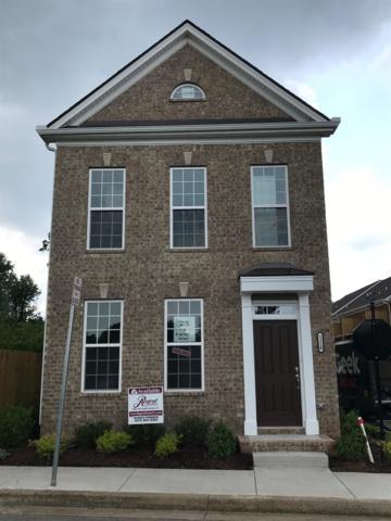 1210 East Vine Street, Murfreesboro, TN 37130 (MLS #RTC2039967) :: Team Wilson Real Estate Partners