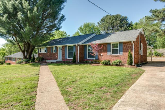 516 Southcrest Dr, Nashville, TN 37211 (MLS #RTC2039971) :: FYKES Realty Group