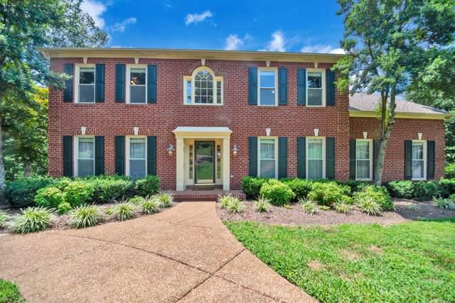 1521 Woodfield Ct., Brentwood, TN 37027 (MLS #RTC2039990) :: Nashville's Home Hunters