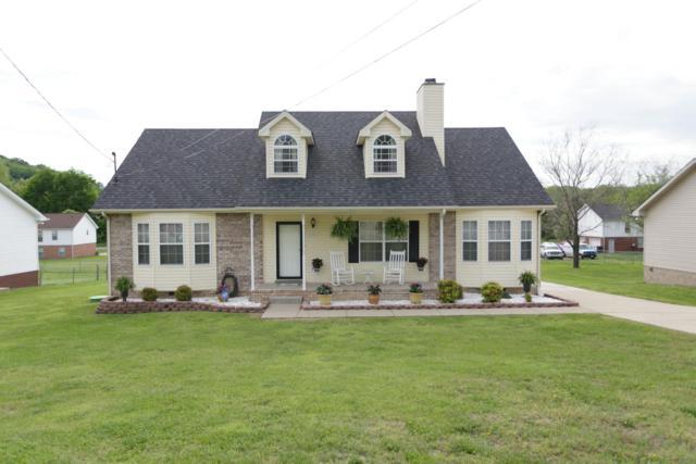 115 Jesse Brown Dr, Goodlettsville, TN 37072 (MLS #RTC2040036) :: Village Real Estate