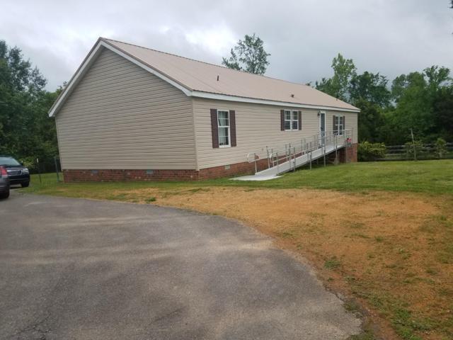 5420 Highway 50, Centerville, TN 37033 (MLS #RTC2040066) :: John Jones Real Estate LLC
