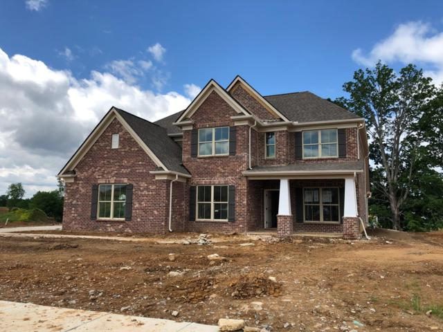 1098 Brixworth Dr (Lot 422), Spring Hill, TN 37174 (MLS #RTC2040146) :: Exit Realty Music City