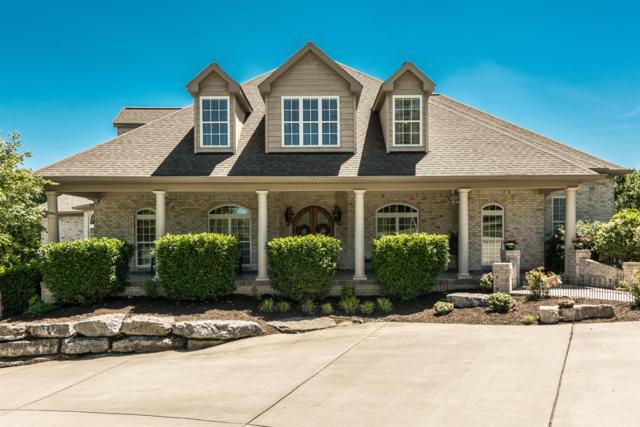 309 Hunters Lane, Hendersonville, TN 37075 (MLS #RTC2040242) :: DeSelms Real Estate