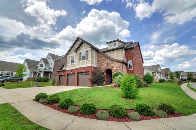 2178 Chaucer Park Lane, Thompsons Station, TN 37179 (MLS #RTC2040334) :: RE/MAX Choice Properties