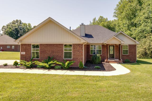 20 Brookwood Drive, Fayetteville, TN 37334 (MLS #RTC2040336) :: Exit Realty Music City
