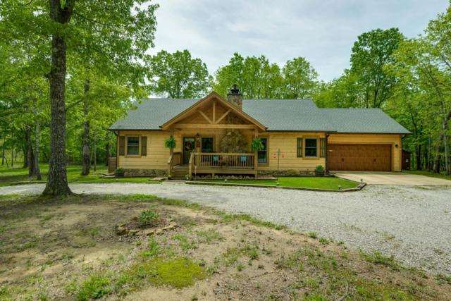 4662 Long Branch Rd, Spencer, TN 38585 (MLS #RTC2040367) :: Ashley Claire Real Estate - Benchmark Realty