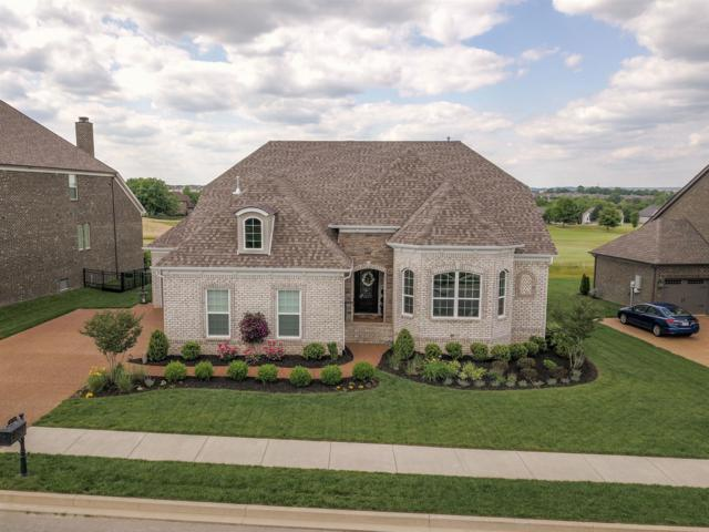 970 Vinings Blvd, Gallatin, TN 37066 (MLS #RTC2040373) :: Clarksville Real Estate Inc