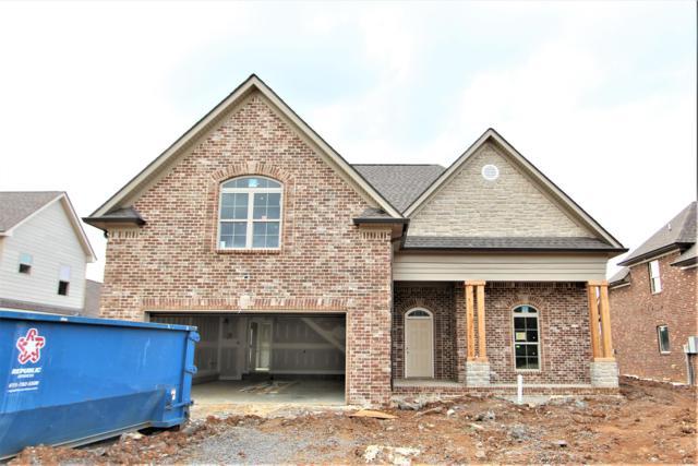 36 Neecee Dr. #36-C, Smyrna, TN 37167 (MLS #RTC2040398) :: Team Wilson Real Estate Partners